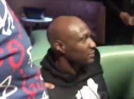 Lamar Odom s'effondre en plein night-club : L'ex de Khloé Kardashian inquiète