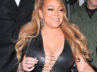 Mariah Carey s'est fait retirer une partie de l'estomac pour maigrir !