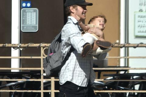 Hayden Christensen : Jeune papa célibataire, dingue de son adorable fillette