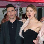 Adam Levine : Sa femme est enceinte, le sexe du bébé révélé !