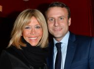 """Emmanuel Macron """"très engagé dans sa vie sentimentale avec Brigitte"""" dès l'ENA"""