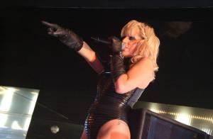 Lady GaGa, son show très chaud au VIP Room a bien plu à... Christophe Willem ! (réactualisé)
