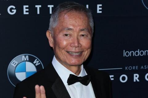 George Takei (Star Trek), 80 ans, accusé d'avoir agressé sexuellement un top