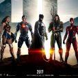Banade-annonce de Justice League, en salles le 15 novembre 2017