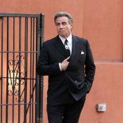 John Travolta : Détails scabreux d'une supposée victime de la star, un masseur