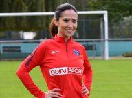 Fabienne Carat : Plus belle la vie avec le PSG !