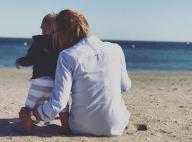 Ingrid Chauvin (Demain nous appartient) : Comblée par son fils, malgré le deuil