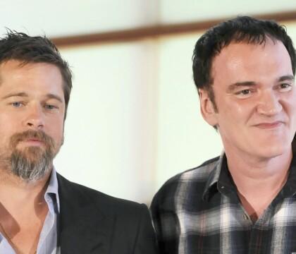 Quentin Tarantino : Le casting complètement fou de son prochain film révélé