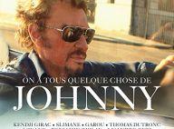 Johnny Hallyday : Son album de reprises dans les bacs, ses coups de coeur