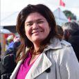 Exclusif - Raquel Garrido - Deuxième jour de la Fête de l'Humanité au parc de la Courneuve le 16 septembre 2017. © Giancarlo Gorassini/Bestimage