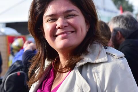 """Raquel Garrido : Ses filles lui font parfois """"payer la facture""""..."""