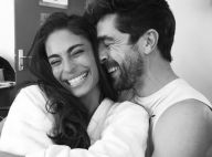 "Agustin Galiana (DALS 8) : ""Je suis tombé amoureux de Tatiana Silva mais..."""