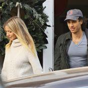 Gwyneth Paltrow fiancée à Brad Falchuk, après trois années d'amour ?