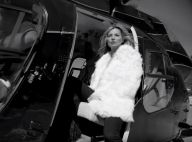 Kate Moss : Topless et sexy pour Saint Laurent, le top reprend du service