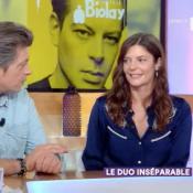 "Benjamin Biolay et son ex Chiara Mastroianni : Ils passent leur ""vie ensemble"""