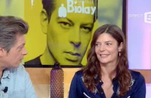 Benjamin Biolay et son ex Chiara Mastroianni : Ils passent leur