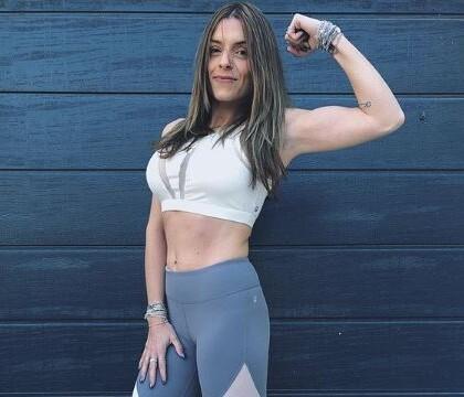 Alexia Mori : Son incroyable perte de poids depuis son accouchement !