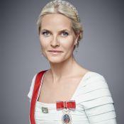 """Mette-Marit de Norvège : La princesse victime de la """"maladie des cristaux"""""""
