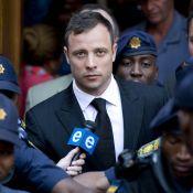 Oscar Pistorius : Peine de prison doublée pour le meurtre de Reeva Steenkamp !