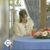 Chiara Mastroianni enceinte à Cannes : La réaction de son père Marcello...