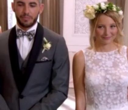 Mariés au premier regard : Emma et Florian unis malgré l'hésitation des proches
