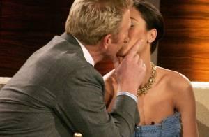 Boris Becker brave les flammes pour faire... sa demande en mariage !