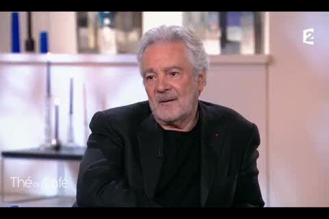 """Pierre Arditi n'a pas revu son amie Sabine Azéma : """"Je redoute cet instant"""""""