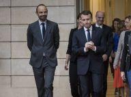 """Édouard Philippe a """"perdu six kilos"""" en apprenant qu'il serait Premier ministre"""