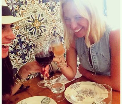 Prince Harry et Meghan Markle : La personne à l'origine de leur amour démasquée