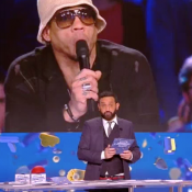"Joeystarr et Cyril Hanouna, la guerre continue : ""T'as plus rien d'une star !"""