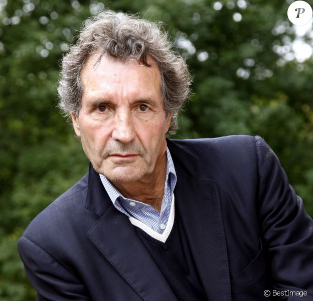 Jean-Jacques Bourdin en 2013.