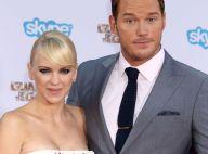 Chris Pratt et Anna Faris signent les papiers du divorce... sans bain de sang