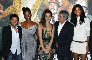 Alain Chabat a confié un drôle de rôle à sa fille Louise dans