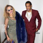Beyoncé et Jay-Z : Soirée chic et romantique pour les 48 ans du rappeur