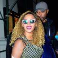 Jay-Z et Beyoncé sont allés au cinéma en amoureux pour l'anniversaire du rappeur. Le 4 décembre 2017 à New York.