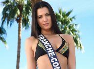 Miss France 2018 : Mathilde Klinguer, Miss Franche-Comté, se dévoile enfant !