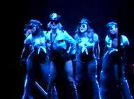 Les costumes de scène de Britney Spears n'auront plus aucun secret pour vous, regardez la vidéo !