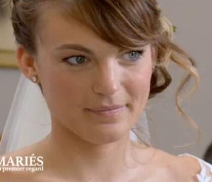 Mariés au premier regard - Vicky : Les scènes coupées qui jouent en sa défaveur