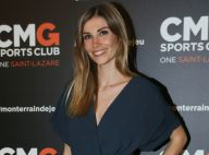 Alexandra Rosenfeld, maman sportive : Sa petite Ava stylée en mode roller girl