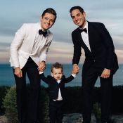 Robbie Rogers : Le joueur de foot a épousé son compagnon !