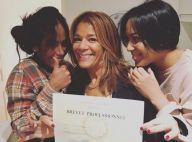 Amel Bent : Tendre message à sa maman, fraîchement diplômée à 56 ans