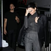 Kendall Jenner, Blake Griffin : Un couple discret face à Caitlyn Jenner radieuse