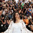 """Golshifteh Farahani - Photocall du film """"Paterson"""" lors du 69ème Festival International du Film de Cannes le 16 mai 2016. © Dominique Jacovides/Bestimage"""