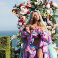 En juin 2017, Beyoncé et Jay-Z sont devenus les parents des jumeaux Sir et Rumi.
