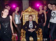 Rocco Siffredi fait bande à part dans la mode