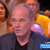 """TPMP - Laurent Baffie copié par François Damiens ? """"J'aurais aimé qu'il me cite"""""""