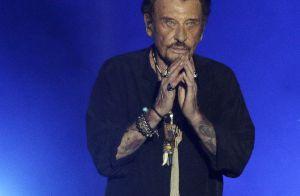 Johnny Hallyday : Une énorme star américaine pleure sa mort...