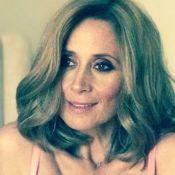 Lara Fabian : En soutien-gorge sur Instagram, elle affole ses fans !