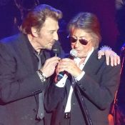 Johnny Hallyday : L'absence de Jacques Dutronc n'était pas une surprise...