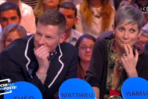 """TPMP - Alex Goude traité de """"ringard"""" par Matthieu Delormeau : Son mari le tacle"""